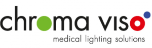 Chroma Viso logo