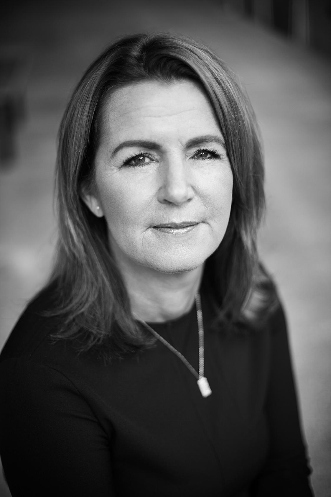 Bestyrelseskvinder - Iben Arvad Hansen