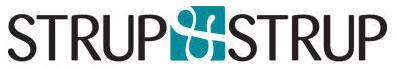 strup&strup logo
