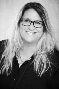 Bestyrelseskvinder - Gitte Glibstrup