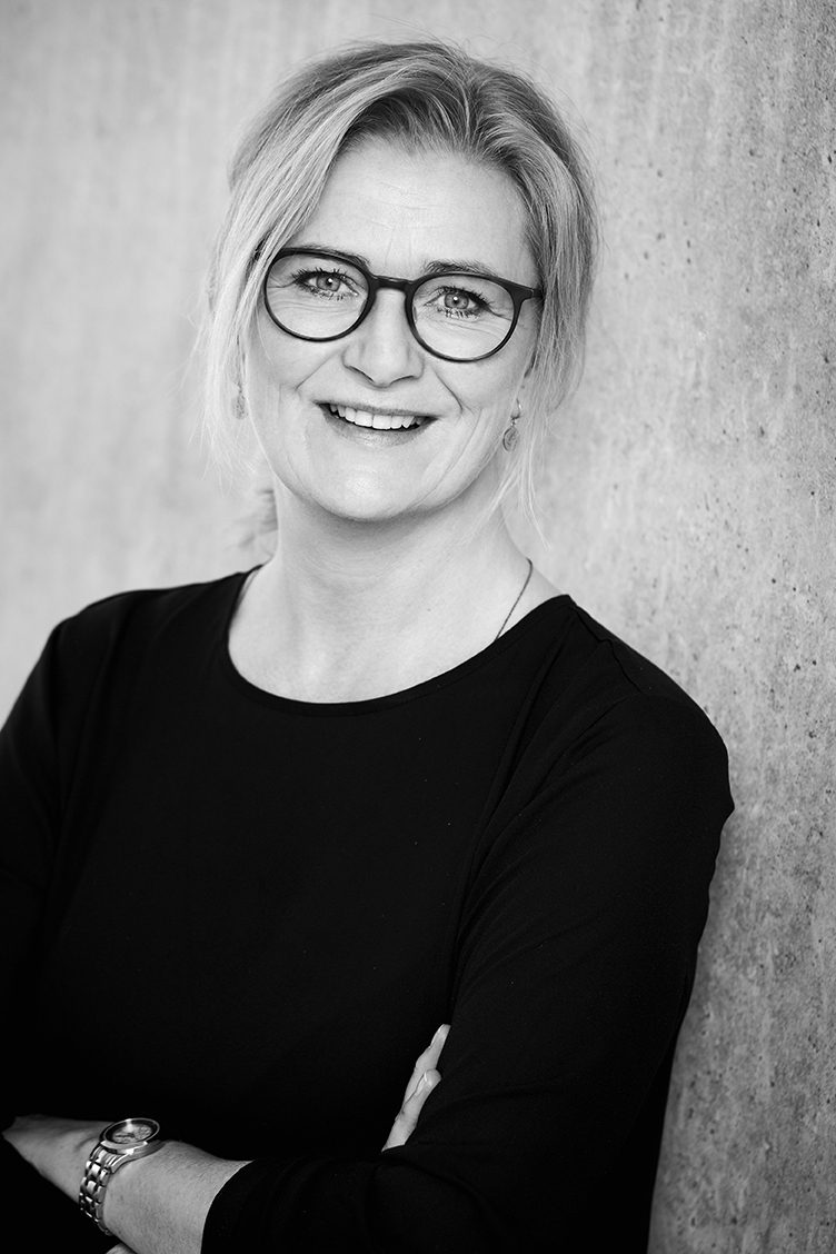 Bestyrelseskvinder - Jannie Mejer