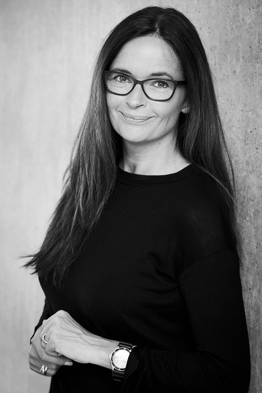 Bestyrelseskvinder - Kristine Hejgaard
