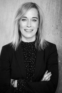 Bestyrelseskvinder - Lone Jager Lindquist