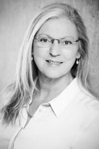 Bestyrelseskvinder - Mariann Melhedeaard