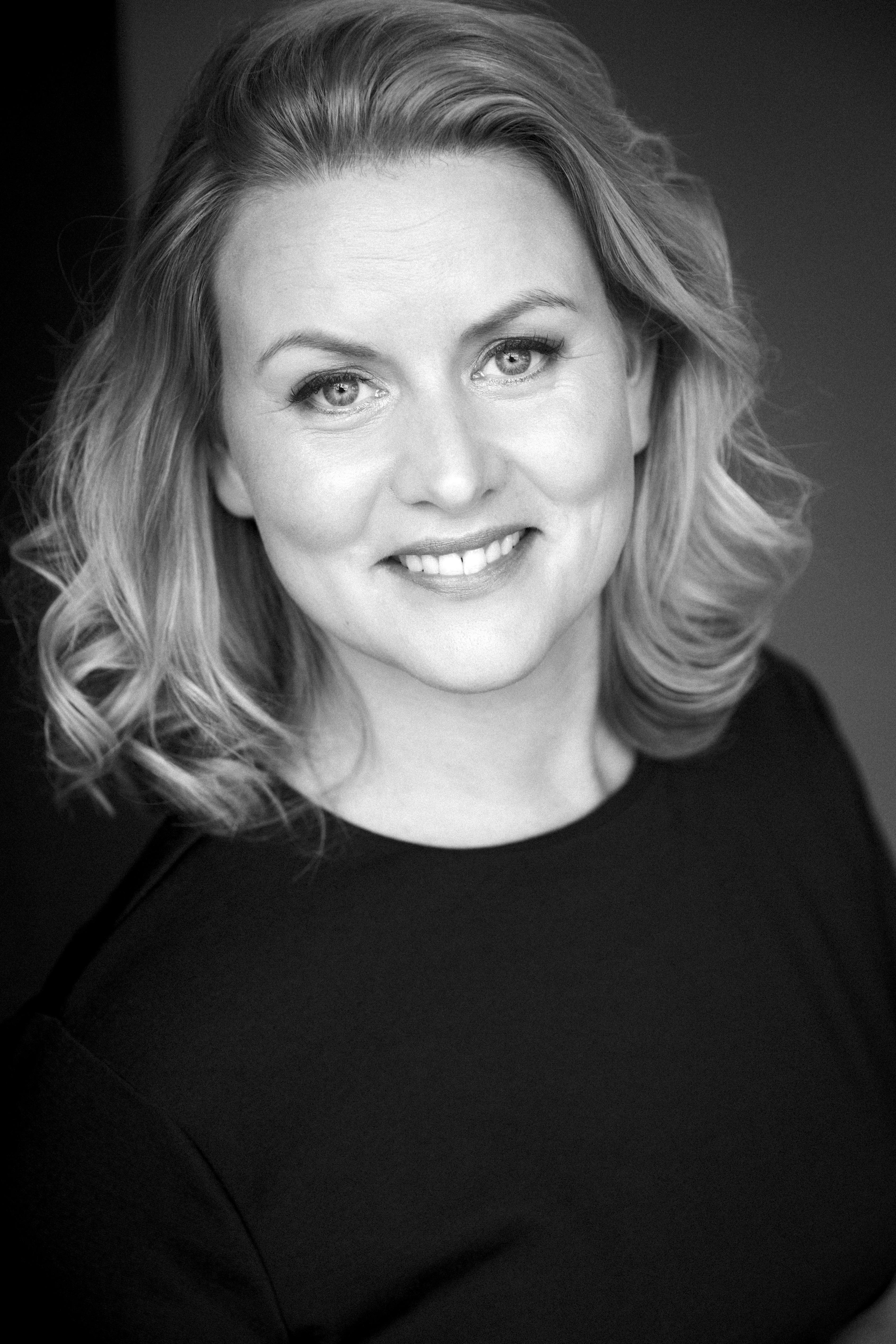 Bestyrelseskvinder - Merethe Stjerne Thomsen