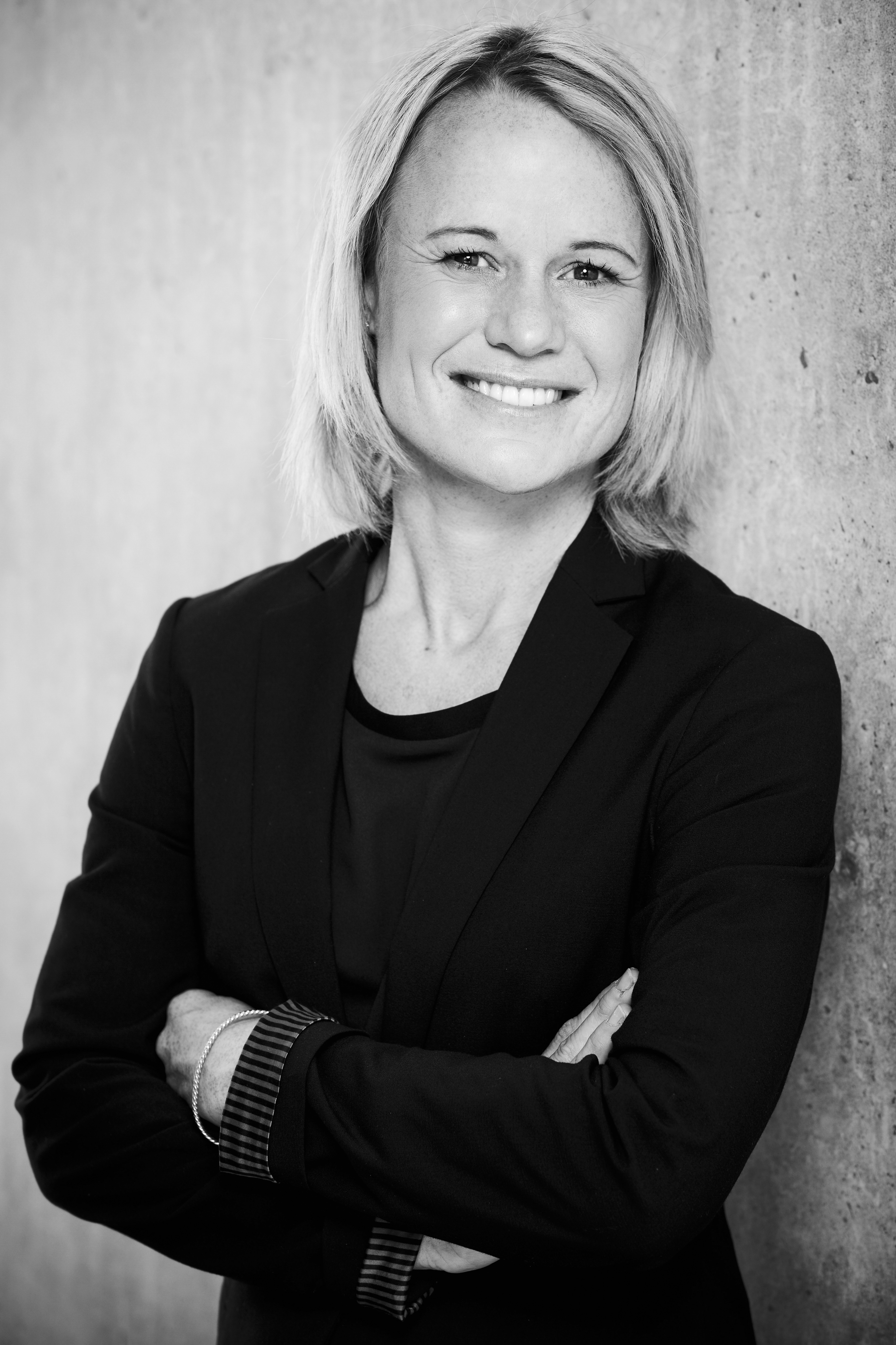 Bestyrelseskvinder - Mette Nymark