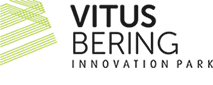 Vitus Bering logo