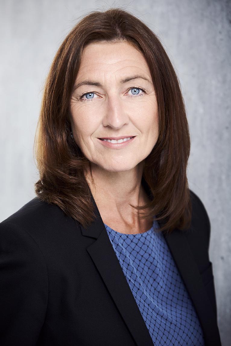 Bestyrelseskvinder - Helle Sofie Kaspersen
