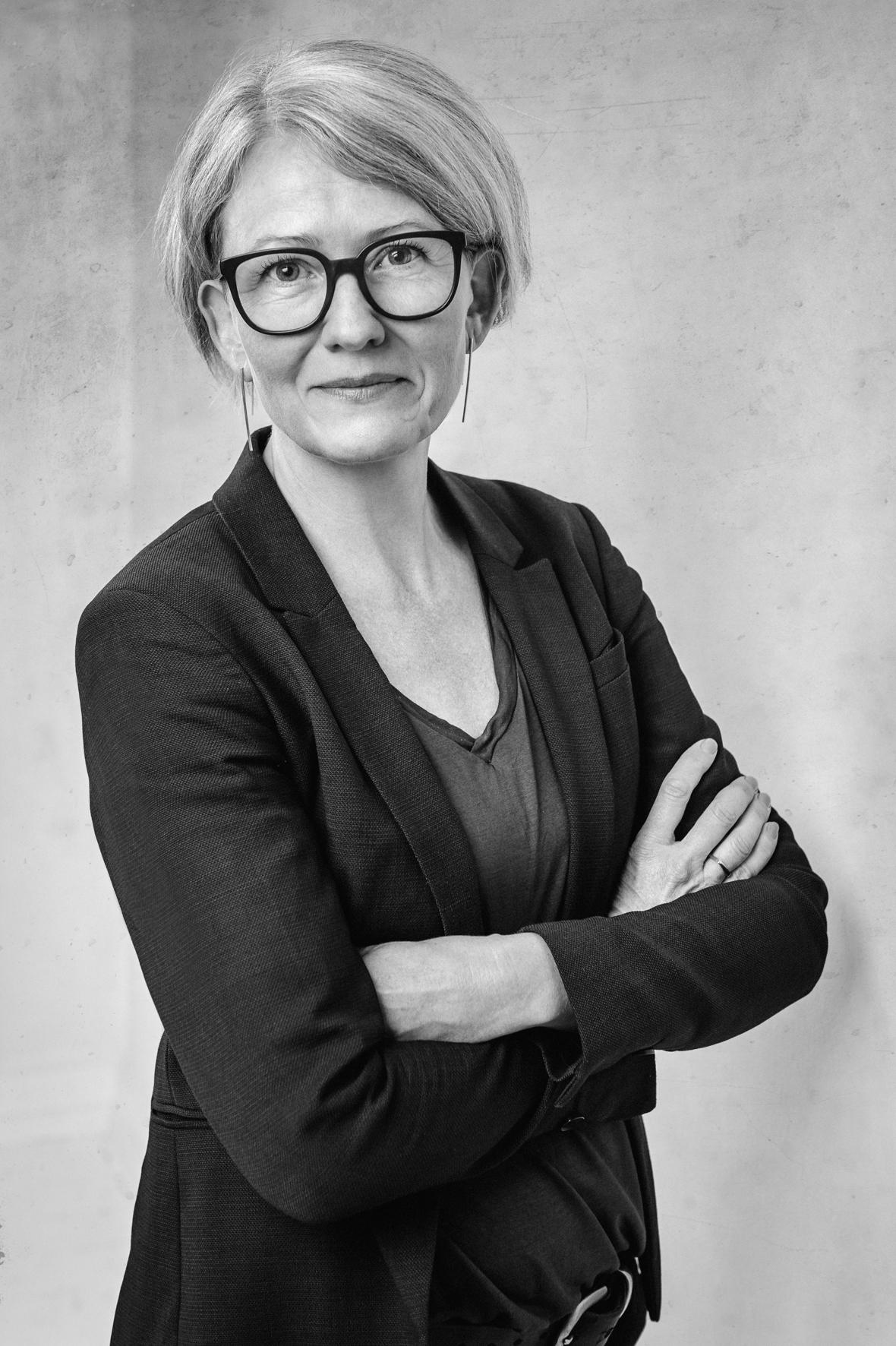 Ditte Julie Wolff Jacobsen