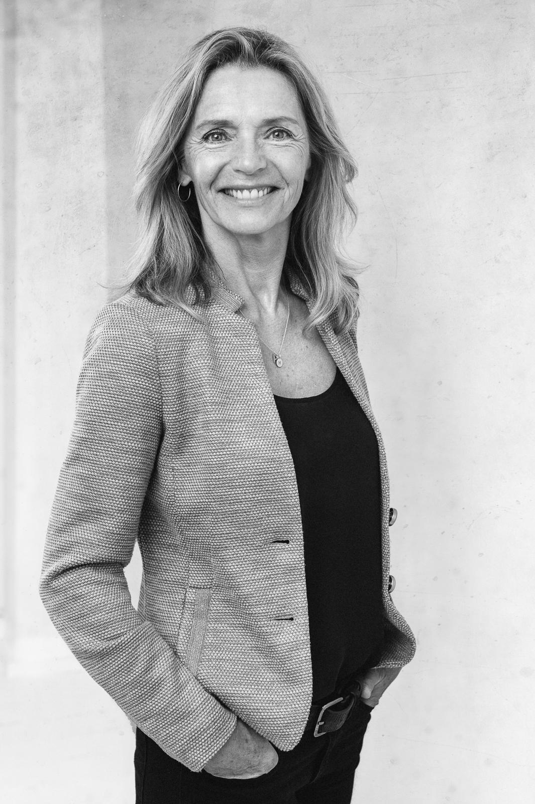Helle Lehmann